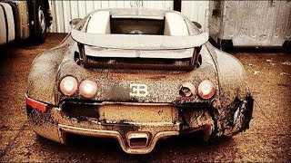 Download 5 Most Expensive Abandoned CARS Video