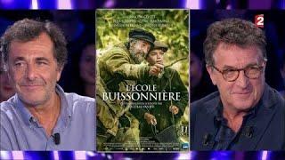 Download François Cluzet et Nicolas Vanier - On n'est pas couché 30 septembre 2017 #ONPC Video