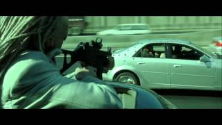 Download The Matrix Reloaded - Highway Fight Scene Part 1(HD) Video