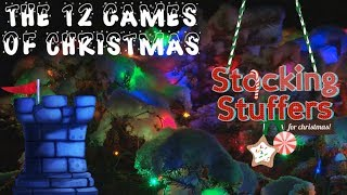 Download The 12 Games of Christmas: Stocking Stuffers Video