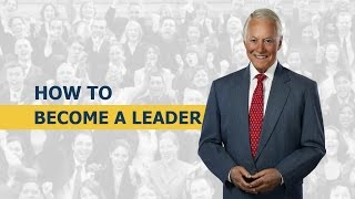 Download How to Become a Leader Video