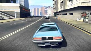 Download APB Drift Course Video