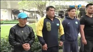 Download Национальная сборная РК по дзюдо готова к Чемпионату Азии Video