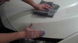 Download Tips & Tricks | Using Touch-Up Paint Video