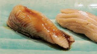 Download 日本食ドキュメンタリー 江戸前穴子 Documentary of Japanese ″ANAGO SUSHI″ 日本美食记录-江户前穴子 Video