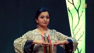 Download Learn Kathak (Basic Dance Steps) - Chaal (Stylised Way Of Walking) - Pali Chandra Video