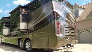 Download HD VIDEO 2014 ENTEGRA ANTHEM 42RBQ MOTOR COACH RV CLASS A FOR SALE INFO SEE SUNSETMOTORS Video