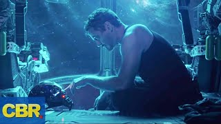 Download This Is How Tony Stark May Be Saved From His Spaceship In The Avengers 4 Endgame Trailer Video