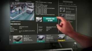 Download The New ADESA LiveBlock Video