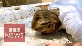 Download Egypt's last Jews: 'We are dying' - BBC News Video