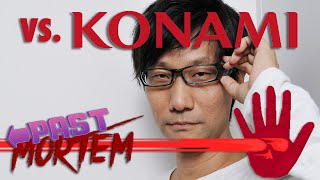 Download Kojima vs Konami Explained | Past Mortem [SSFF] Video