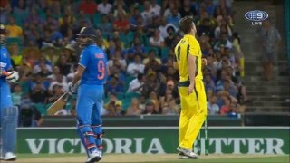 Download Cricket : India win ODI thriller in Sydney (last 3 overs) Video
