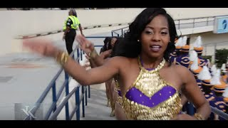 Download Alcorn State University Marching Band - Entrance @ the 2015 Capital City Classic Video