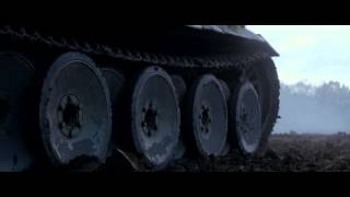 Download FURY Sherman VS Tiger Video