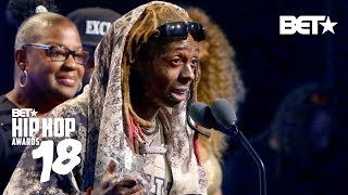 Download Lil Wayne's Near-Death Experience   Hip Hop Awards 2018 Video