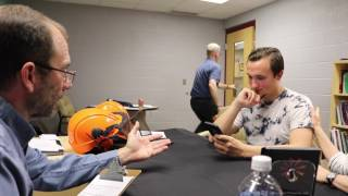 Download Great Lakes Millennial Interview Video