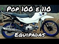 Download POP 100 E 110 EQUIPADAS #PART 4 Video