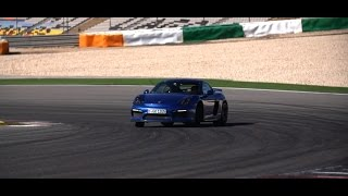 Download Chris Harris on Cars - Porsche Cayman GT4 full test Video