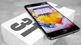 Download OnePlus 3T - Unboxing & Hands On! Video