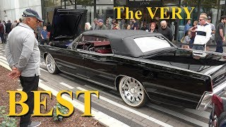 Download 1967 Lincoln - You Really Want to Watch This - Custom Cars Unlimited Video