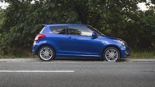 Download 2016 Suzuki Swift Sport Review Video