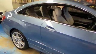 Download Mercedes Benz E250 CGi 2011 Coupe 82,000 klms Video