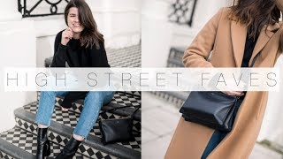 Download My High-Street Style Favourites | The Anna Edit Video