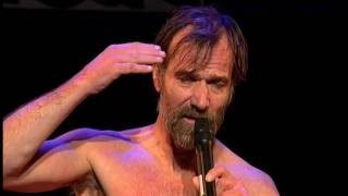 Download TEDxAmsterdam - Wim Hof - 11/30/10 Video