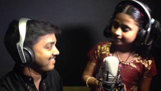 Download Ganesha Pancharatnam - Sooryagayathri & Kuldeep M Pai - 'Vande Guru Paramparaam' Video