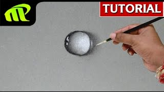 Download How to Draw Water Drop - 5 Simple Steps Video