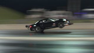 Download Frank Soldridge 196mph ON THE REAR WHEELS!!! Video