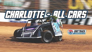 Download iRacing: Charlotte Dirt Track Preview - All Cars Video