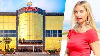 Download Отель Hawaii Riviera Resort & Aqua Park 5* | Хургада Египет - Отдых в Египте 2018 Video