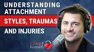 Download Understanding Attachment Theories, Attachment Styles, And Relationships Video