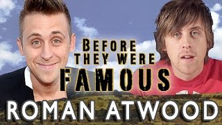 Download ROMAN ATWOOD - Before They Were Famous - ORIGINAL Video