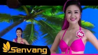 Download PHẦN THI ÁO TẮM, BIKINI - HOA HẬU VIỆT NAM | 2016 Video