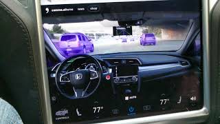 Download My Thoughts On George Hotz comma.ai Self Driving vs. Tesla AutoPilot Video