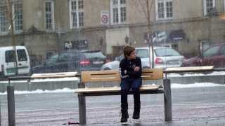 Download Would you give your jacket to Johannes? SOS Children's Villages Norway Video