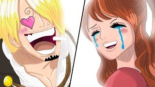 Download I Seriously Don't Know What To Think! One Piece 848 ワンピース Manga Chapter Review: What Pudding Said?! Video