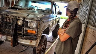 Download Found Something Unbelievable in the Monster Truck! Video