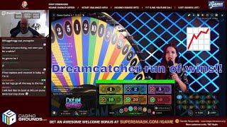 Download Dreamcatcher awesome run of wins!! Video