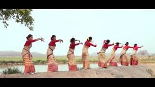 Download Bihu Song of Jina Rajkumari 2016 Paharu Amare Video