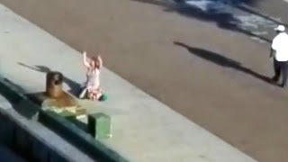 Download Mom Distraught On Dock After Cruise Ship Leaves With Her Kids On Board Video