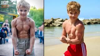 Download 10 Most Unusual Bodybuilders You Never Heard Of Video
