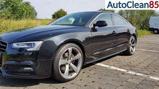 Download Audi A5 Sportback S line Quattro 2.0 TDI / Exterior Interior / Abonnenten-Wunsch Video