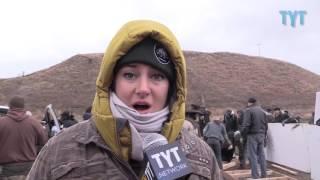 Download Shailene Woodley DEBUNKS Thanksgiving as Celebration Video