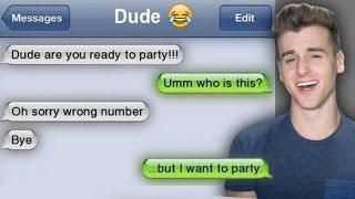 Download Funniest Texts On The Internet Video