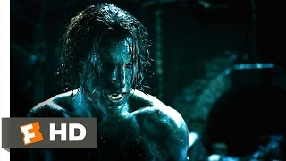 Download Underworld: Evolution (9/10) Movie CLIP - Michael Rises (2006) HD Video