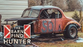 Download $900 Richard Petty 426 Wedge Engine and a whole bunch of Ford Galaxies | Barn Find Hunter - Ep. 44 Video