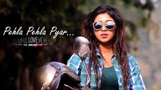 Duniyaa | Luka Chuppi | Heart Touching Love Story | New Hindi Video